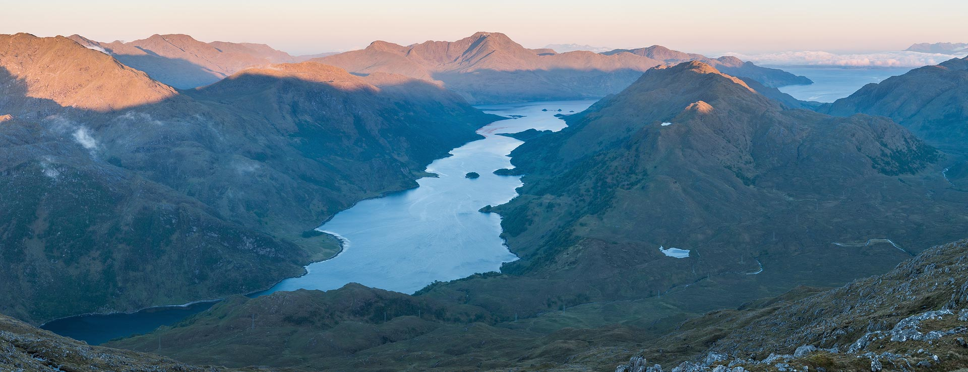 Why I Carried 29kg into the Knoydart Wilderness