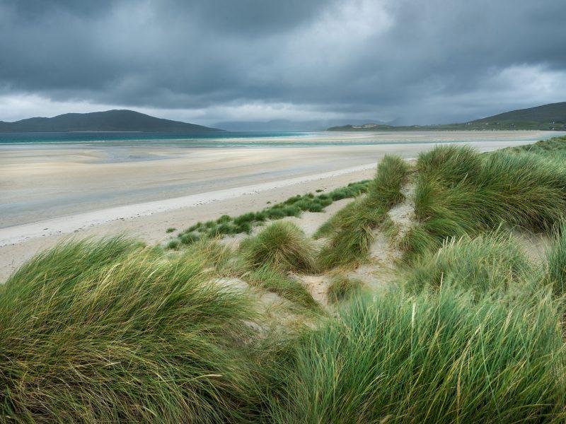 Seilebost Dunes