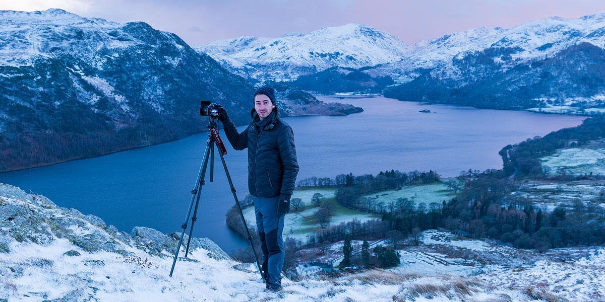 Landscape photography blog