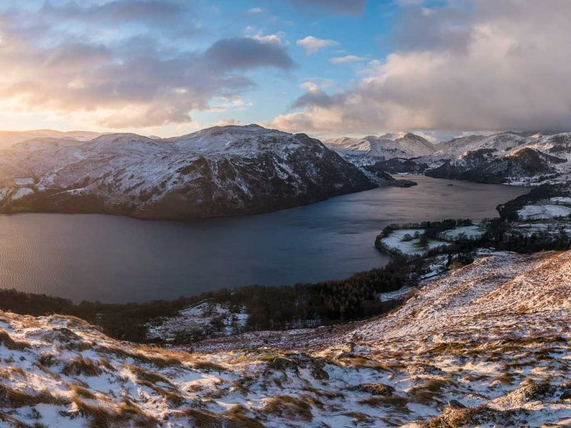 Practical Photography in the Lake District